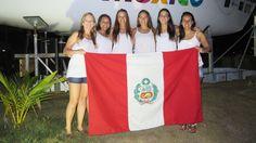 Equipo peruano de vela clasificó a los Juegos Panamericanos 2015.