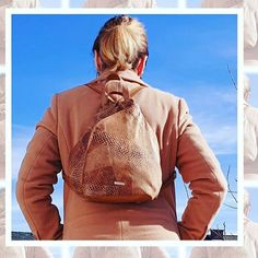 It should be common sense right now not to go out if it's not neccessar but I still have many photos left to post  So today'y theme: Backpack purses  They are convenient when you want to go hands-free but you dont have to wear them like backpacks  They actually look extra chic when you toss one over a shoulder like you are dashing off to have some fun  Its really up to you which you prefer and which feels most comfortable  #details #fashion #style #styleoftheday #ootd #potd #happy… Backpack Purse, Drawstring Backpack, Have Some Fun, Still Have, Common Sense, Going Out, Feels, To Go, Ootd