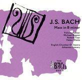 J.S. Bach: Mass in B minor [CD]