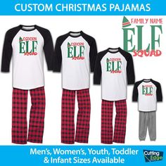 daaad920b 55 Best Christmas Jammies images
