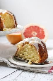 grapefruit cake - Google Search