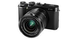 Fujifilm's X-A1 mirrorless ILC arriving this month with 16.3-megapixel APS-C sensor, $600 price