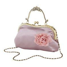 Joe Browns Mauve florence handbag- | Debenhams