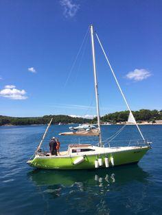 Insel cres : Kroatien ❤️