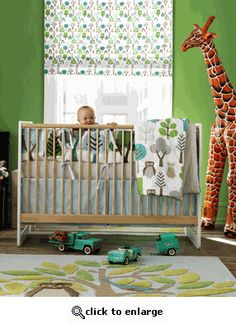 Beans new big boy room will have this bedding