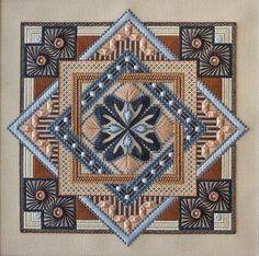 Evocative Design | jean hilton s evocative design mystique photo attached was the