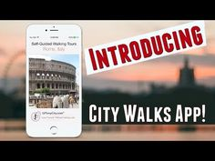 Walking Tours in Rome, Italy