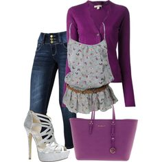 """""""Untitled #405"""" by sheree-314 on Polyvore"""