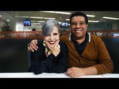 Os jornalistas Mario Mendes e Regina Guerreiro falam do atual interesse das mulheres acima dos cinquenta anos de idade e pergutam se a moda acabou mesmo.