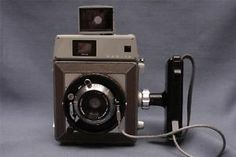 Rare Vintage Mamiya G Press 6x9 Camera w/Sekor 65mm 6.3 Seikosha-S Graflok Back