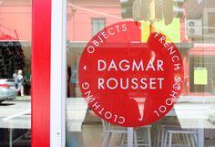 Dagmar Rousset