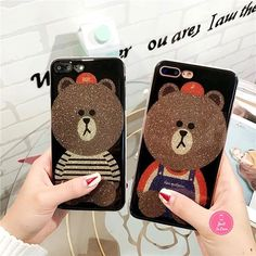 WEBSTA @ justincase.co - 🔹Line Friends🔹➰Available for IPhone➰Soft Casing full cover·✎Welcome for asking ❥PM/Whatapps❥018-7713966Facebook Page❥ justincase3966·🙋🏻 Meet up at Seri Kembangan/Balakong/Sg Long/Kajang area·#iphonecasemurah #iphonecover #iphonecase #malaysia #hardcasing #softcase #hardcover #softcover #justincase.co #justincase #couplephonecase #phonecases #phonecasingmalaysia #linefriends #brownbear #cony #linefriendsphonecase