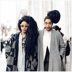 Ces paires de jumeaux qui nous fascinent tant Chayet Chiénin