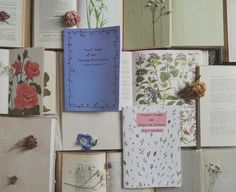 Poetry books by Rachel Stevenson. Instagram - @driedflowerpoetry #poetry #driedflowerpoetry #books #flowers Flower Poetry, Poetry Books, Pinterest Blog, Black Decor, Reading Nook, Dried Flowers, Wall Tapestry, Songs, Instagram
