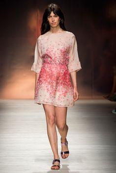 Blumarine - Spring 2015 Ready-to-Wear - Look 40 of 45