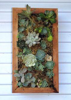 Poppytalk: Handmade Gardens