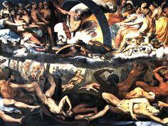 RESTAURO:Ritornano a splendere i giardino, con le sue fontane, gli affreschi di Perino del Vaga, gli arazzi e gli arredi della dimora dei Doria Pamphilj.