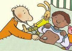 dokter Jules Preschool, Pets, Fictional Characters, Pet Health, Winter, Google, Summer, Classroom, Blue Prints