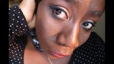 Easy Makeup Tutorial, African Models, Beauty Consultant, Simple Makeup, Patience, Simple Makeup Looks