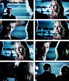 ''He's your first love. I intend to be your last. However long it takes'' oh this scene gave me mad feels! it was beautiful