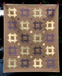 really want a churn dash quilt I love this block