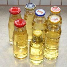 Kräutersirup einkochen - Zitronenmelissensirup selber  machen - Apfelminzesirup selbst.gemacht statt selbst.gekauft - Kräutersirup Anleitung - Rezept