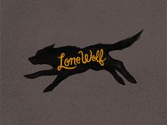 //\\ Lone Wolf