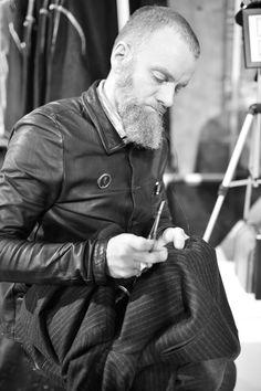 artcomesfirst: Master Liam Maher
