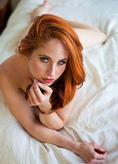 Gifs query non nude redhead