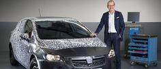 Opel says next-generation Astra is lighter, roomier, more agile Frankfurt, Nova, Ford Focus, Lighter, Cars, Vehicles, Wallis, September, News