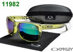 oakley holbrook sunglasses clear yellow