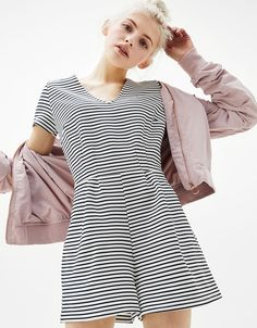 c2eac7a470cb Dresses - CLOTHES - WOMAN - Bershka Japan Summertime Sadness