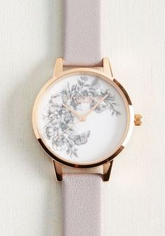 Olivia Burton Timepiece of the Action Watch