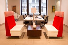 Kimball Office   New York Decor, Kimball Office, Table, Table Decorations, Lounge, Office Furniture, Home Decor, Lounge Seating, Furniture