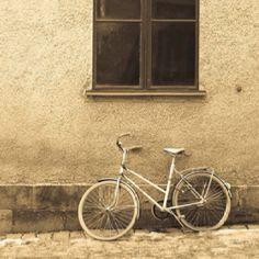 Bicycles #vintage