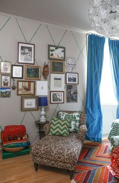 Valorie's Fearless and Fabulous New Orleans Home