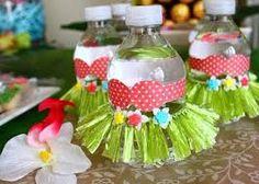 ideas para fiestas hawaianas