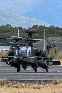 Attack Helicopter, Military Helicopter, Military Aircraft, Ah 64 Apache, Ottoman Empire, Self Defense, Choppers, Byzantine, Armed Forces
