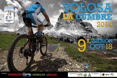 #YLC2014 Afiche Oficial. ¡Vamos!