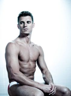 Troy Dumais is a diver for Team USA. #London #Olympics