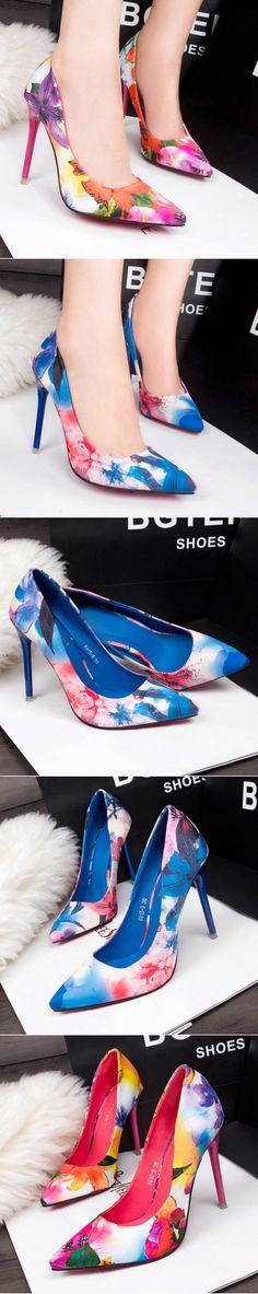 Hot Ft . With Pumps Pastel Rubber Stiletto Womans Pump Sandal Office Ballroom…