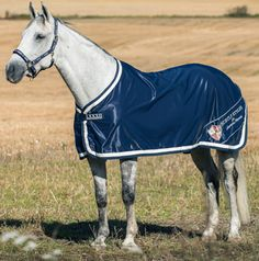 Horze Hamptons Stable Sheet - 56% off, only $39.99 | ChickSaddlery.com