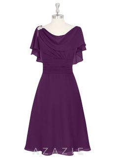 Azazie Keely MBD Mother Of The Bride Dress | Azazie