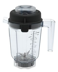 Vitamix 32 oz. DRY Blade Container