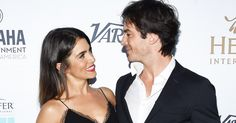Nikki Reed shared a super sweet belated birthday note to her husband, Ian Somerhalder, on Instagram on Friday, Dec. 11 — see what she said