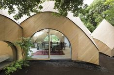 Japanese Fairytale House