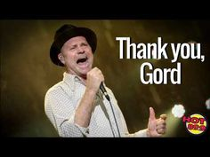 The New Hot 89-9 Gord Downie Tribute   THE NEW HOT 89.9