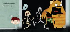 Ghosts in the House: A Lift-the-Flap Book by Ammi-Joan Paquett, illustrated by Adam Record Halloween Books, Chapter Books, Book Authors, Book Recommendations, Diy For Kids, Childrens Books, Illustrators, Character Design, Creatures
