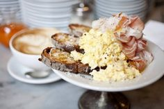 10 Best Breakfasts in NYC--Breakfast may be the most important meal of the day, but it too often becomes an afterthought, skipped altogether in...