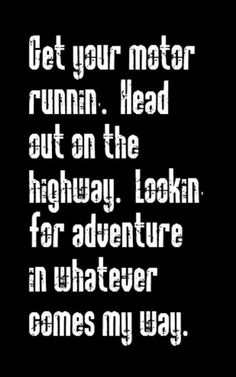 Steppenwolf - Born to be Wild - song lyrics, songs, music lyrics, song quotes, music quotes